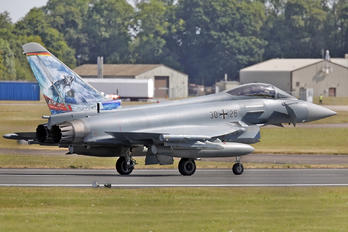 30+26 - Germany - Air Force Eurofighter Typhoon S