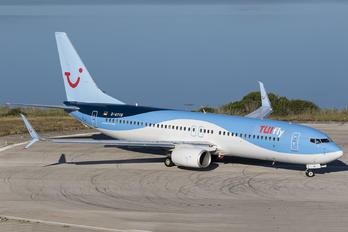 D-AYTB - TUIfly Boeing 737-800