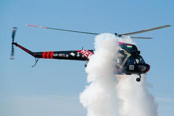 HA-BCL - Forgószárny KFT Mil Mi-2