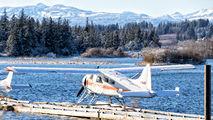 C-GADD - Corilair de Havilland Canada DHC-2 Beaver aircraft
