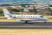 YV3147 - Private Cessna 560XL Citation Excel aircraft