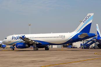 VT-IGZ - IndiGo Airbus A320