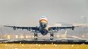 #4 Surinam Airways Airbus A340-300 PZ-TCR taken by Dennis Janssen