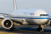 B-2090 - Air China Boeing 777-300ER aircraft