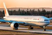 B-2085 - Air China Boeing 777-300ER aircraft