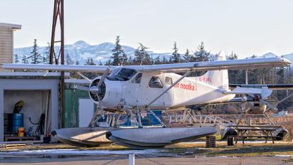 C-FJFL - Air Nootka de Havilland Canada DHC-2 Beaver