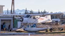 C-FJFL - Air Nootka de Havilland Canada DHC-2 Beaver aircraft