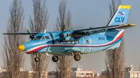 #3 Czech - Air Force LET L-410 Turbolet 0731 taken by Pavel Leuchter