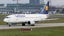 D-ABEC - Lufthansa Boeing 737-300 aircraft