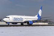 EW-457PA - Belavia Boeing 737-800 aircraft