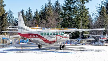 C-FAKZ - Alkan Air Cessna 208 Caravan
