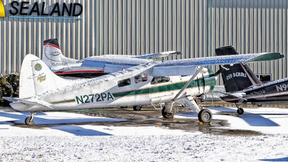 N272PA - Private de Havilland Canada DHC-2 Beaver