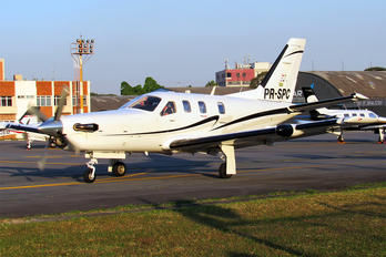 PR-SPC - Private Socata TBM 850