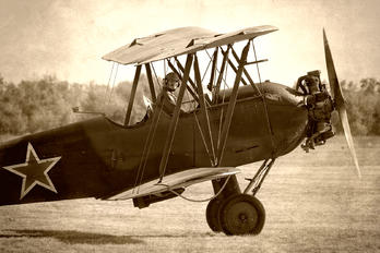 7 - Private Polikarpov PO-2 / CSS-13