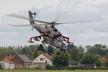 #6 - Airport Overview Mil Mi-35 3366 taken by Wojtek Broda