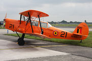OO-SVG - Private Stampe SV4 aircraft