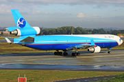 Z-BVT - Avient McDonnell Douglas MD-11F aircraft