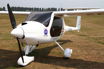 SP-SOWA - Private Pipistrel Virus SW