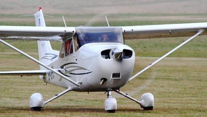 SP-UFC - Aeroklub Nowy Targ Cessna C172N Skyhawk