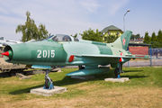 2015 - Poland - Air Force Mikoyan-Gurevich MiG-21F-13 aircraft