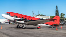 C-FBKB - Kenn Borek Air Basler BT-67 Turbo 67 aircraft