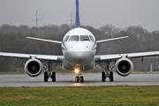 EW-341PO - Belavia Embraer ERJ-175 (170-200) aircraft