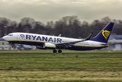 EI-FZC - Ryanair Boeing 737-8AS aircraft