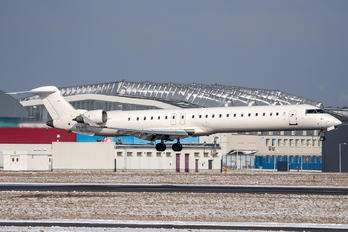 ES-ACL - Nordica Bombardier CRJ 900ER