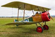 B7270 - Private Sopwith Camel aircraft
