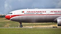 CS-TOV - TAP Portugal Airbus A330-300 aircraft