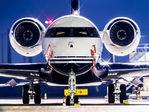 #3 Private Bombardier BD-700 Global 6000 VH-LEP taken by Dennis Janssen