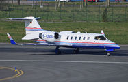 D-CGGG - Private Learjet 31 aircraft
