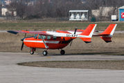 SE-KPF - Private Cessna 337 Skymaster aircraft