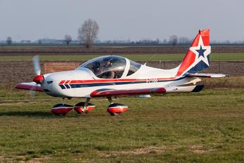I-7166 - Private Evektor-Aerotechnik EV-97 Eurostar