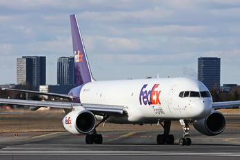 N939FD - FedEx Federal Express Boeing 757-200F