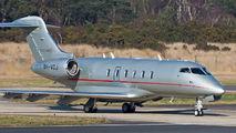 9H-VCJ - Vistajet Bombardier BD-100 Challenger 350 series aircraft