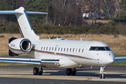 CS-GLA - NetJets Europe (Portugal) Bombardier BD-700 Global 6000 aircraft