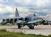 RF-92258 - Russia - Air Force Sukhoi Su-25SM aircraft