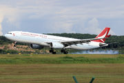 B-LBF - Cathay Dragon Airbus A330-300 aircraft