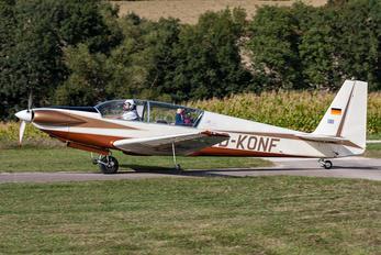 D-KONF - Private Sportavia-Putzer RF5B Sperber