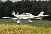 D-MGDF - Private Aerospol WT9 Dynamic aircraft
