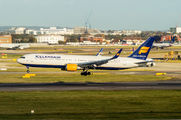 TF-ISO - Icelandair Boeing 767-300ER aircraft