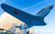 - - Private Yakovlev Yak-3 aircraft