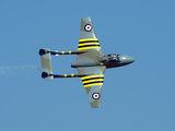 N593RH - Private de Havilland DH.115 Vampire T.55 aircraft