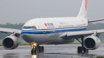 B-6080 - Air China Airbus A330-200 aircraft