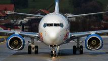 G-JZHA - Jet2 Boeing 737-800 aircraft