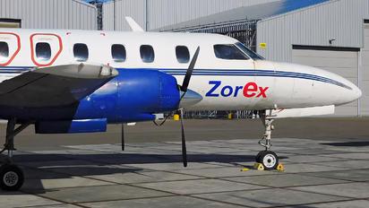 EC-JYC - Zorex Swearingen SA226 Metro II
