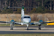 M-SPEC - Private Beechcraft 300 King Air 350 aircraft