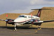 OK-TKA - Private Beechcraft 200 King Air aircraft