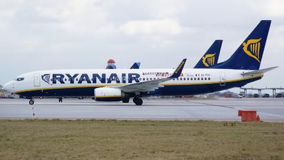 EI-FIH - Ryanair Boeing 737-800